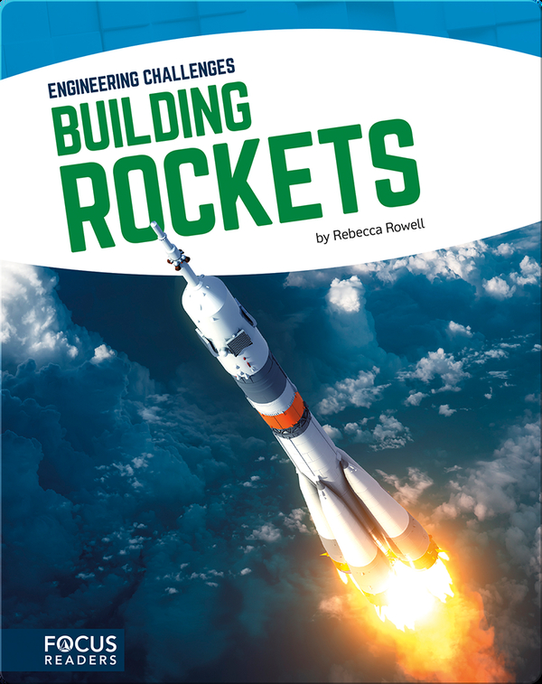 Engineering Challenges: Building Rockets