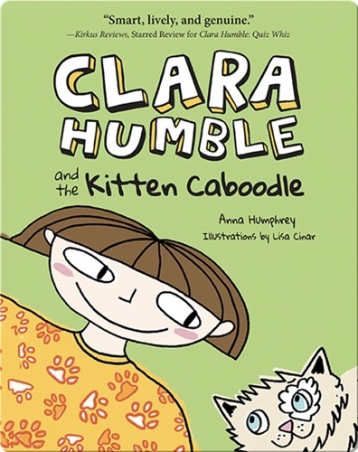 Clara Humble and the Kitten Caboodle