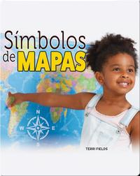 Símbolos de mapas: Map Symbols
