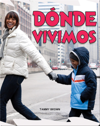En dónde vivimos: Where We Live