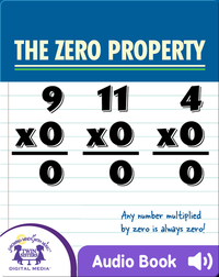 The Zero Property