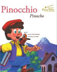 Pinocchio: Pinocho