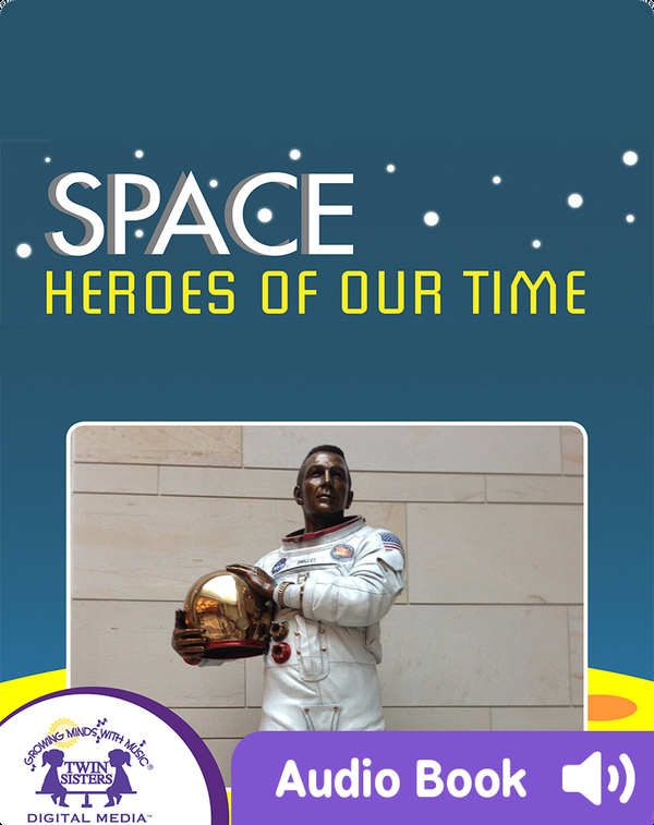 Space: Heroes Of Our Time