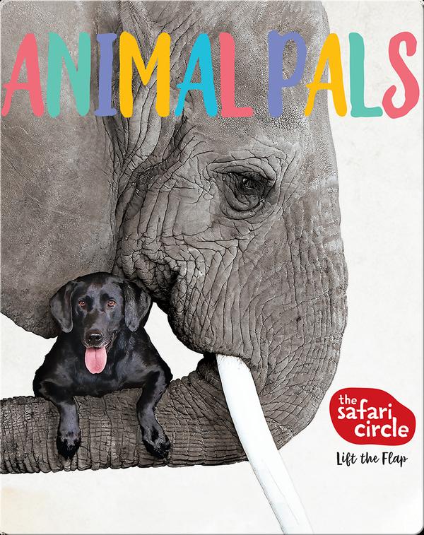 Safari Circle: Animal Pals