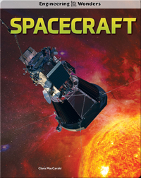Engineering Wonders: Spacecraft
