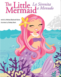 The Little Mermaid: La Sirenita a Menudo