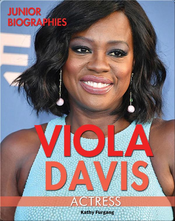 Viola Davis: Actress