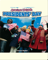 American Holidays: Presidents' Day