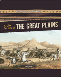 Native Peoples of the Great Plains