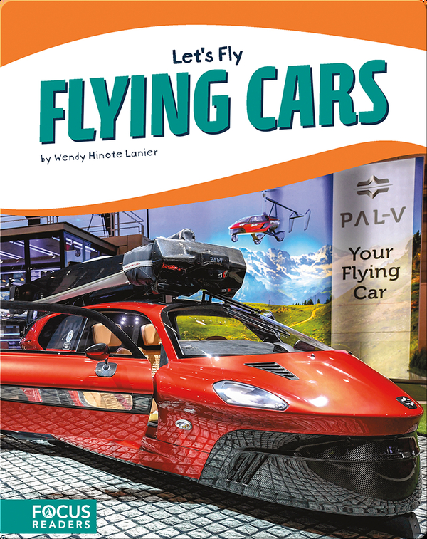 Let's Fly: Flying Cars