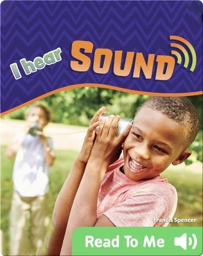 I Hear Sound