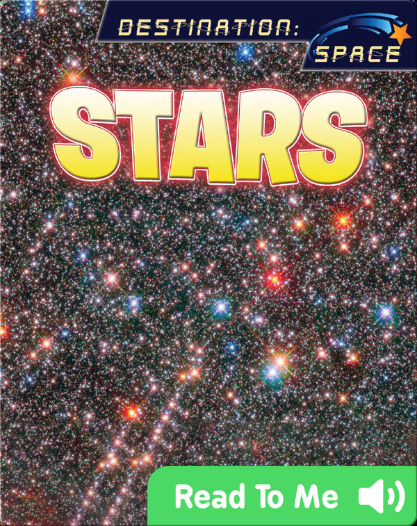 Destination Space: Stars