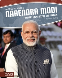 Narendra Modi: Prime Minister of India