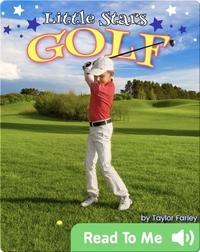 Little Stars Golf