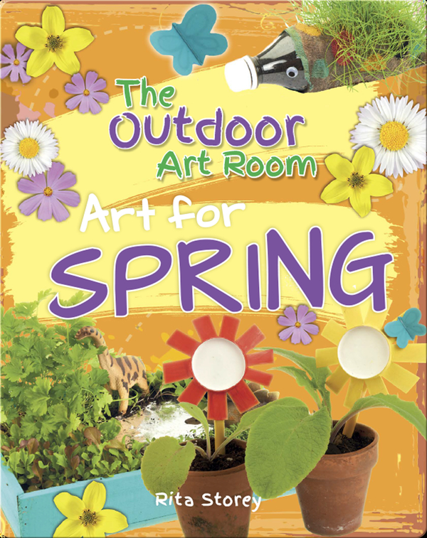 Art For Spring