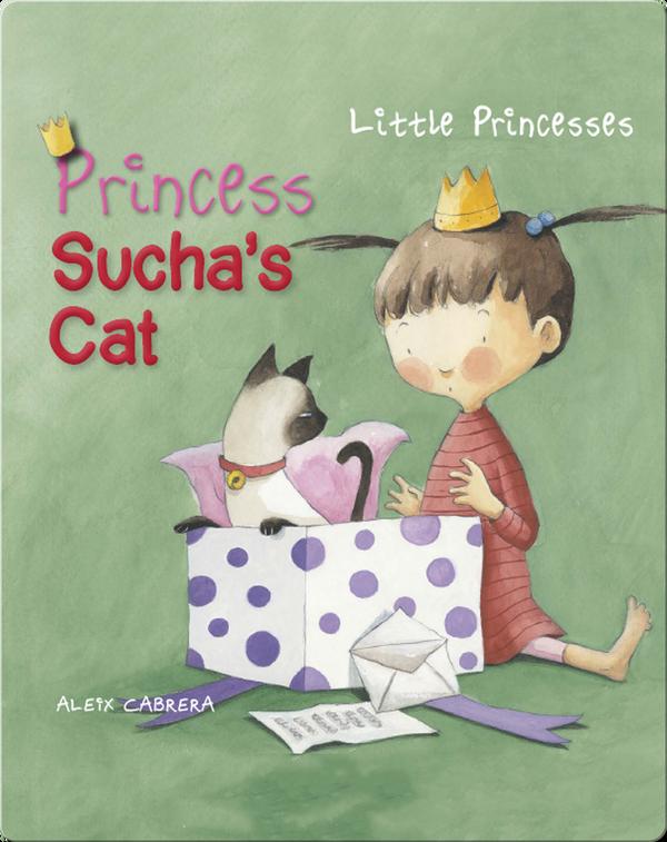 Princess Sucha's Cat