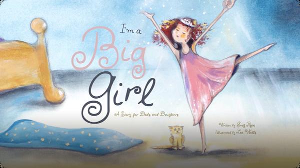 I'm a Big Girl