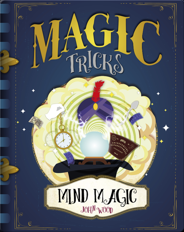 Magic Tricks: Mind Magic
