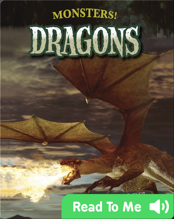 Monsters: Dragons