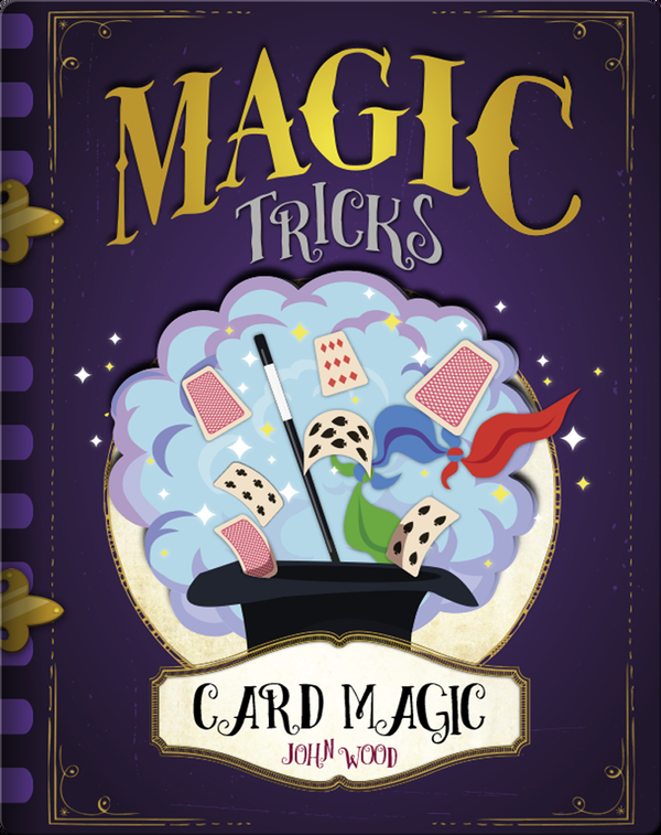 Magic Tricks: Card Magic
