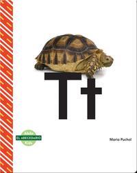 El abecedario: Tt