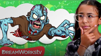 Will You Survive the Zombie Apocalypse?! | NUMBER CRUSHERS