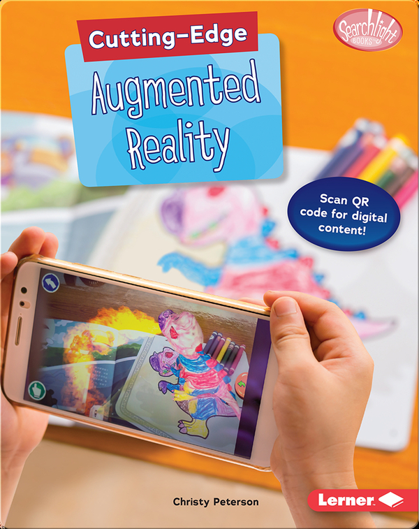 Cutting-Edge Augmented Reality