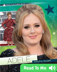 Adele: Soulful Singer