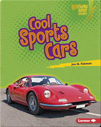 Cool Sports Cars