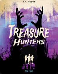Treasure Hunters #5: The Truth