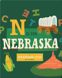 N Is For Nebraska