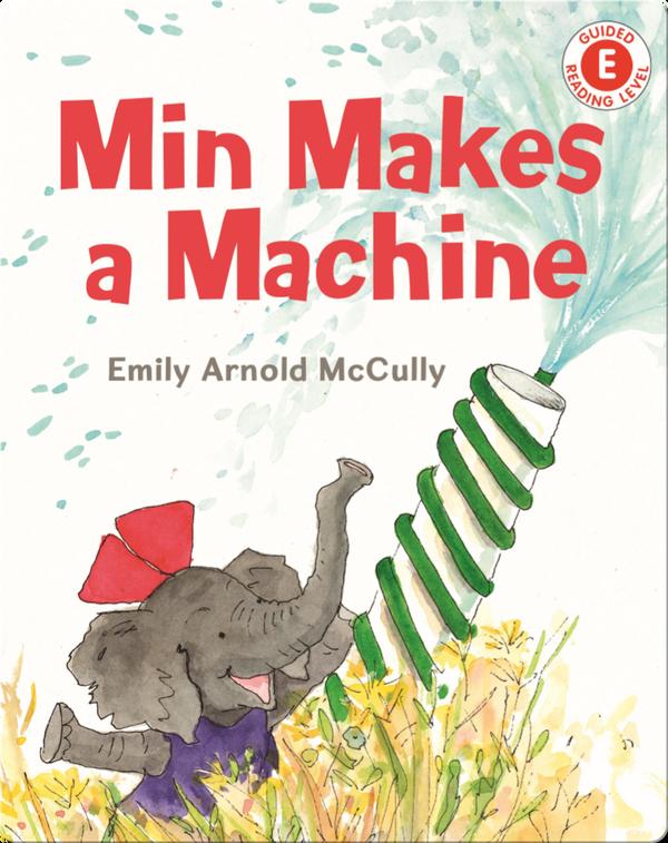 Min Makes a Machine