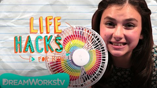 Awesome Room Hacks | LIFE HACKS FOR KIDS