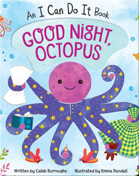 Good Night Octopus