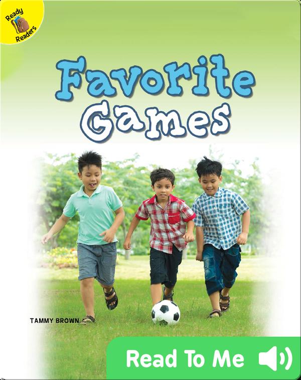 Favorite Games