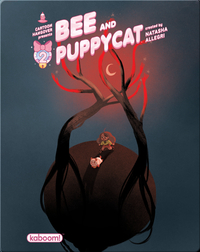 Bee and Puppycat No. 2