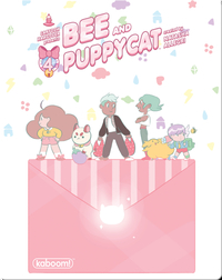 Bee and Puppycat No. 4