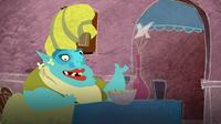I'm A Monster: Ogre