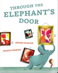 Through the Elephant's Door