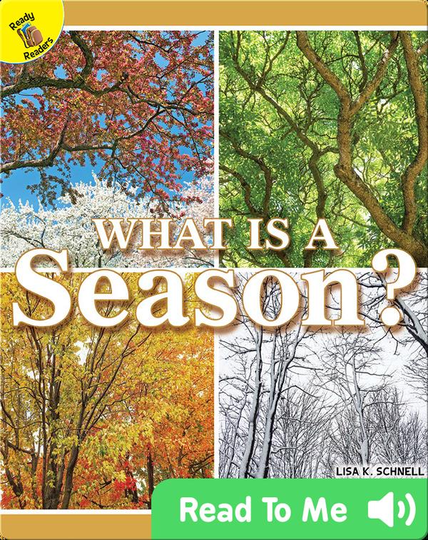 What Is A Season?