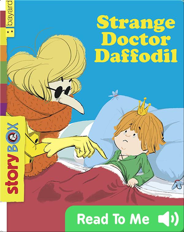 Strange Doctor Daffodil