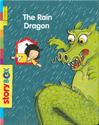 The Rain Dragon