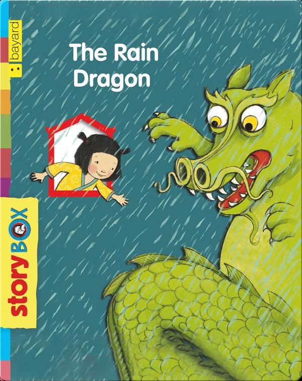 The Rain Dragon