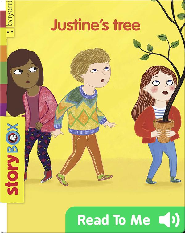 Justine's Tree