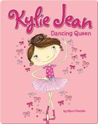 Kylie Jean Dancing Queen