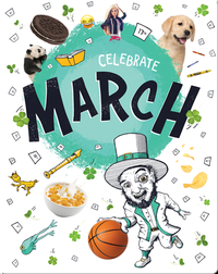 Celebrate March