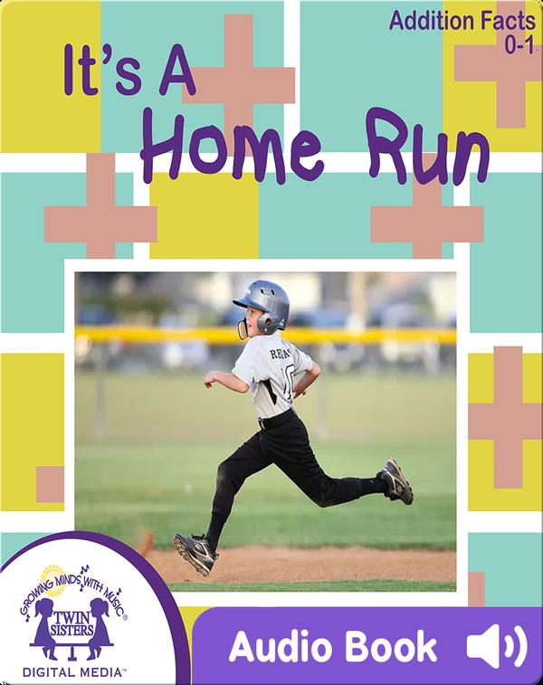 It's a Home Run
