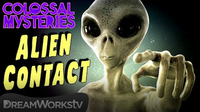 Have Aliens Visited Earth? | COLOSSAL MYSTERIES