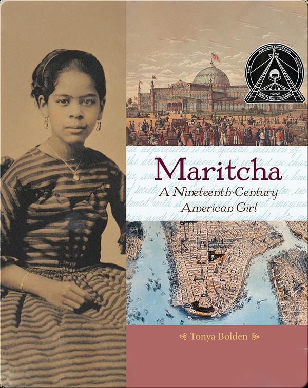 Maritcha, A Nineteenth-Century American Girl