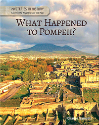 What Happened to Pompeii?